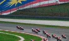 No Limits Sepang