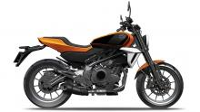 Harley-Davidson HD350 gets nearer to competition